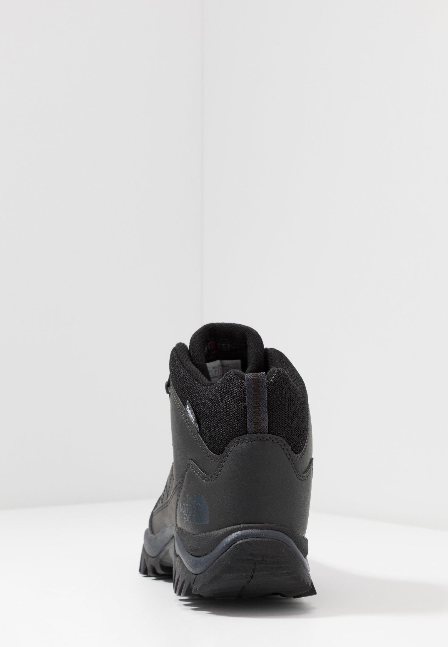 The North Face STORM STRIKE II WP - Fjellsko - black/ebony grey