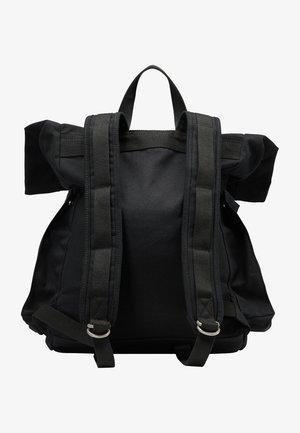 RUCKSACK - Ryggsäck - schwarz schwarz
