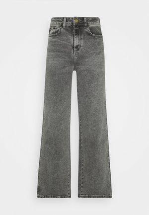 RACHEL - Jeans a zampa - stone grey