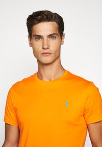 Polo Ralph Lauren - T-shirt basic - orange flash - 4