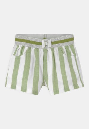 HENNA  - Shorts - green