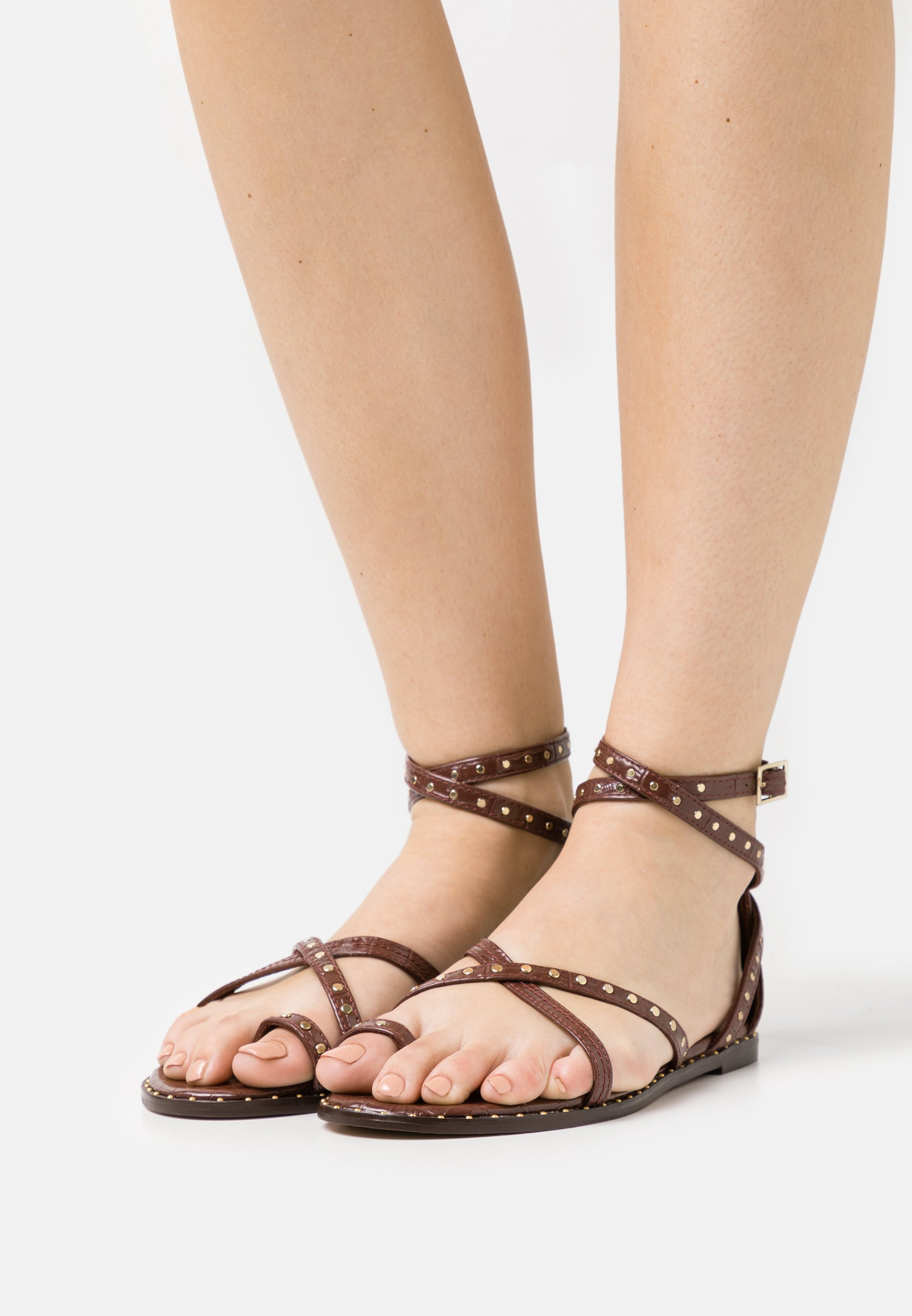 Women MATHAR - T-bar sandals