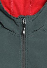 Icepeak - KENSETT - Soft shell jacket - olive - 2
