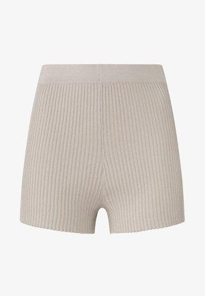 Pants - beige