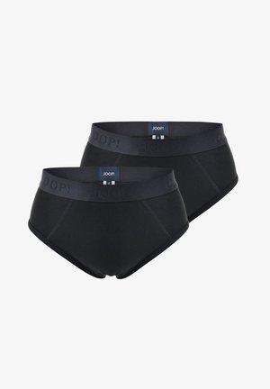 2 PACK - Figi - schwarz