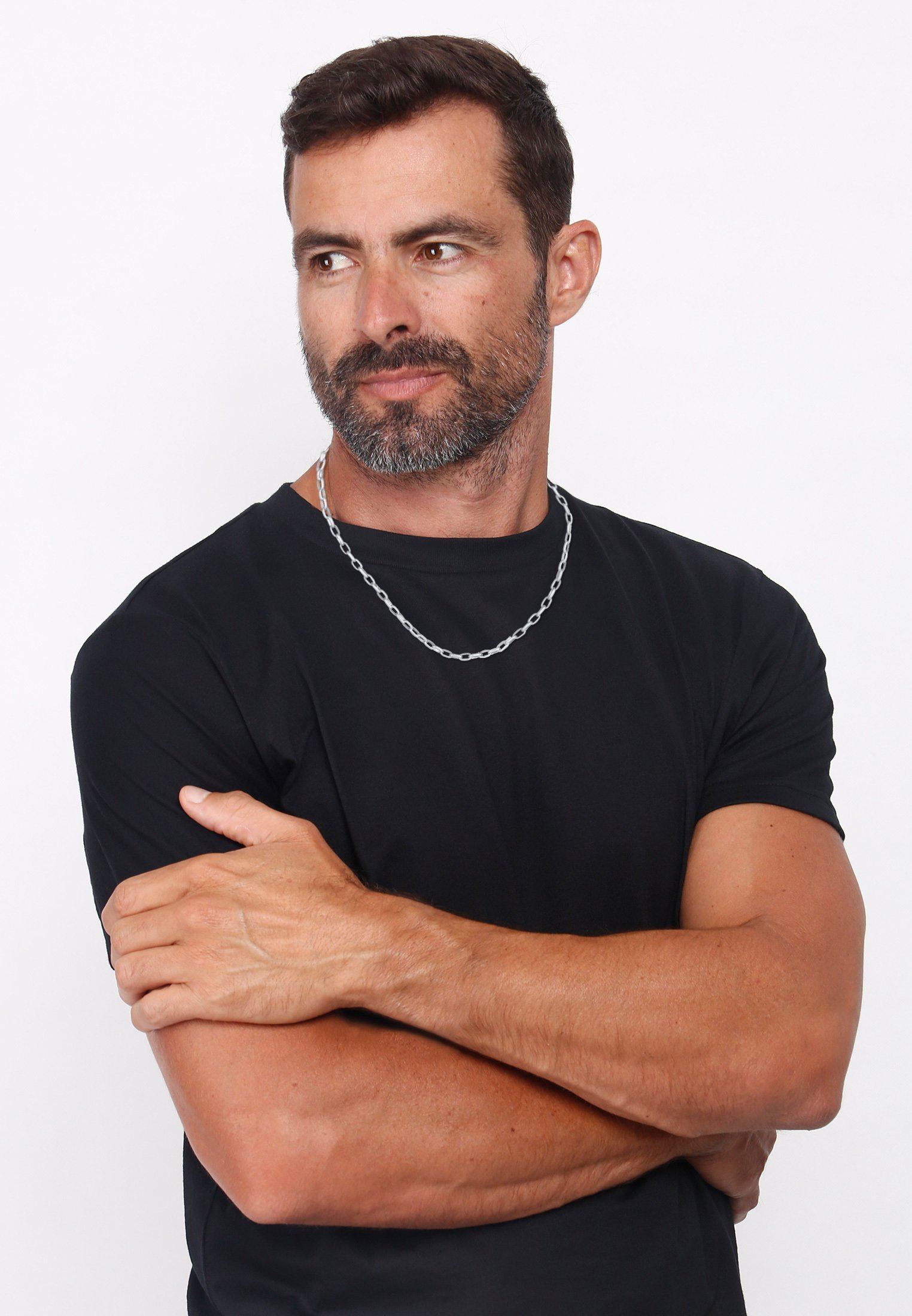 Homme BASIC - Collier