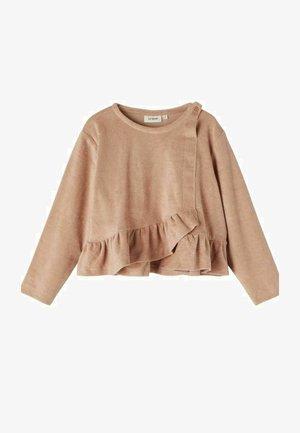 Sweater - almondine