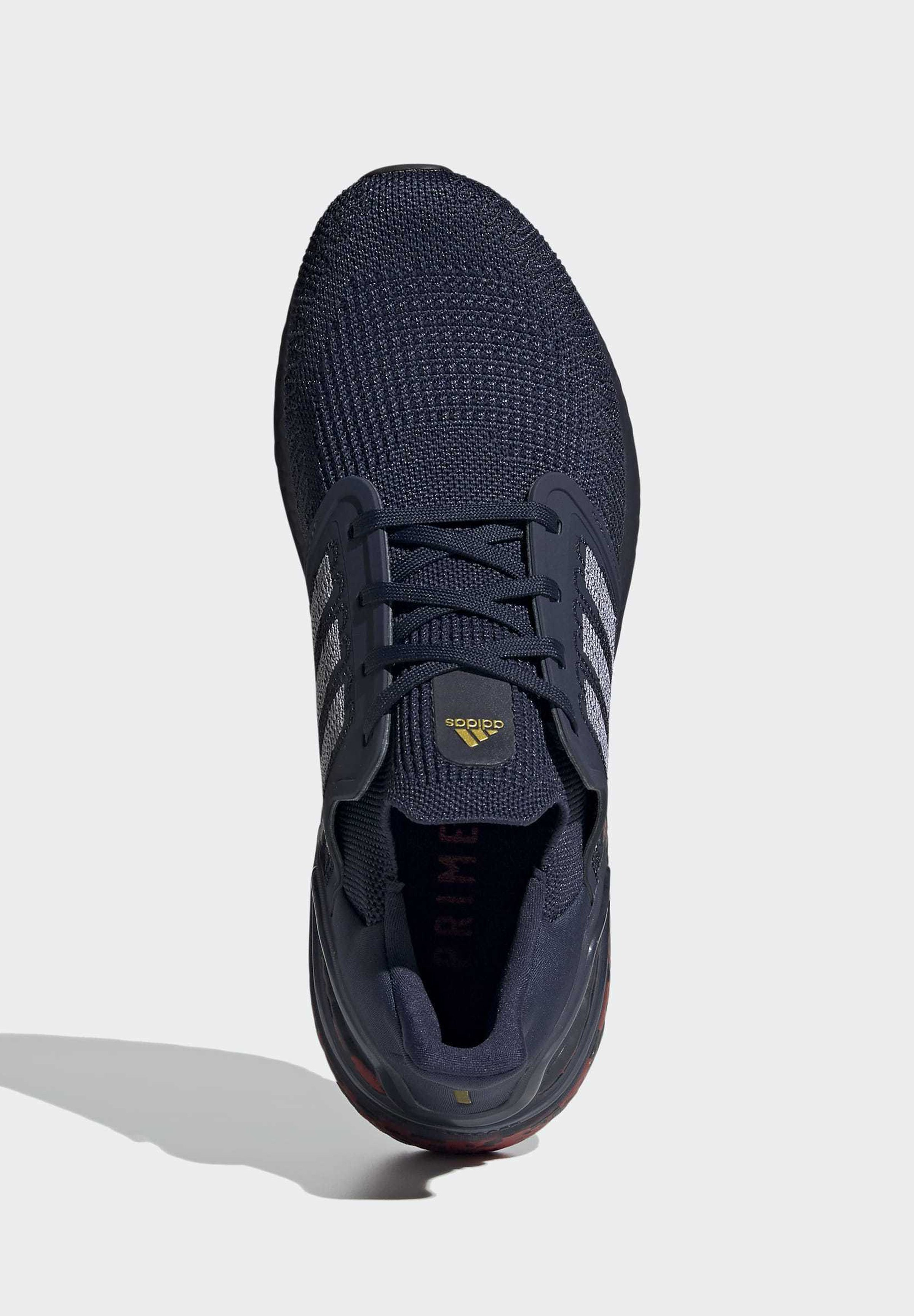 Adidas Performance Ultraboost 20 Shoes - Sneakers Blue