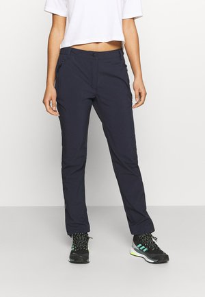 ATHENS - Trousers - dark blue