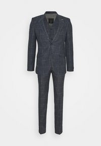 Shelby & Sons - NINETREE SET - Completo - navy - 10