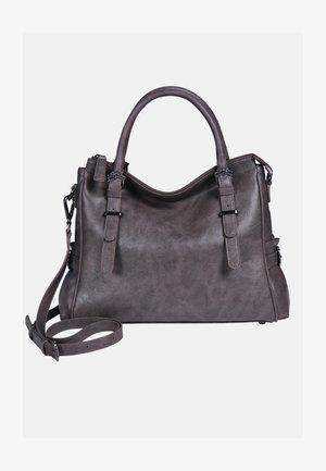Handbag - dunkelgrau