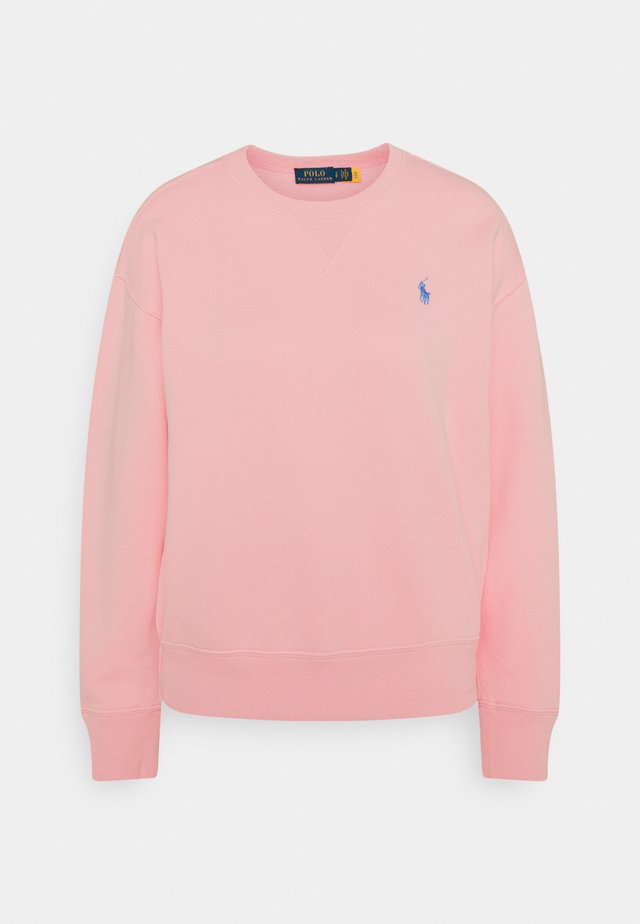 LONG SLEEVE - Sweatshirt - resort pink
