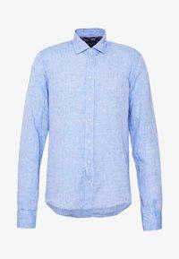 STATE TRIM - Camicia - light blue