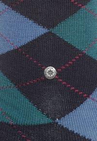 Burlington - MARYLEBONE - Socks - dark blue - 1