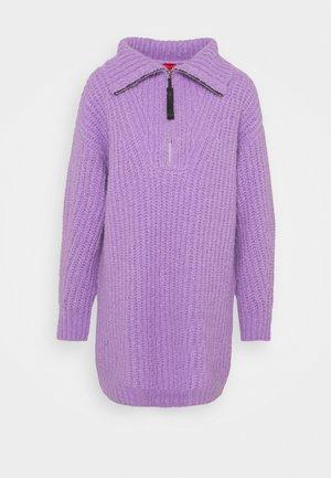 STEVETTA - Jumper - bright purple