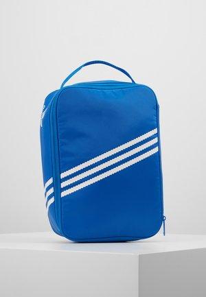 SNEAKER BAG - Holdall - bluebird