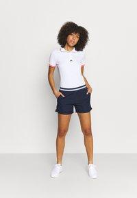 Puma Golf - ELASTIC SHORT - Sports shorts - navy blazer - 1