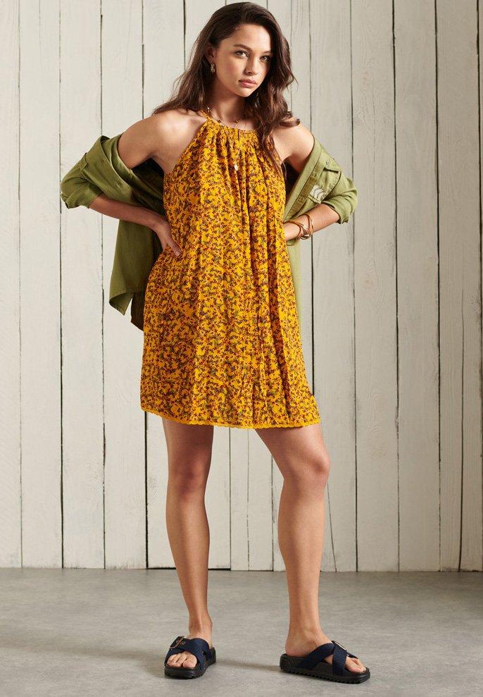 Women BEACH CAMI - Day dress