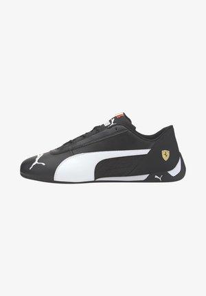 FERRARI R-CAT - Trainers - black/white