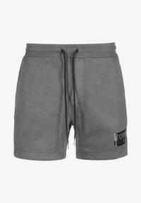 Tommy Jeans - Shorts - black - 0