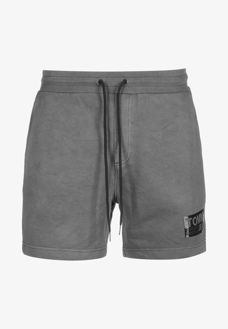Tommy Jeans - Shorts - black