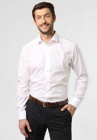 Andrew James - Formal shirt - white - 0