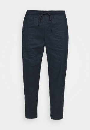 CARLTON PANT - Pantalon classique - blue wing teal