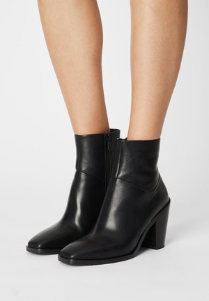 AXEL - Classic ankle boots - black