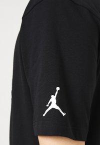 Jordan - CREW - Camiseta estampada - black - 5