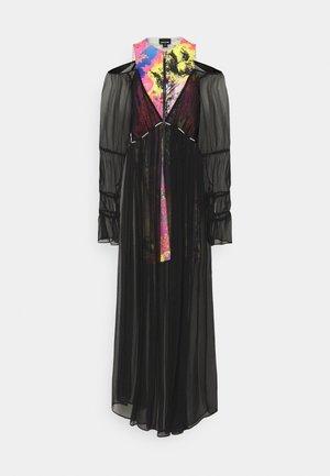 Vestito lungo - fuxia variant