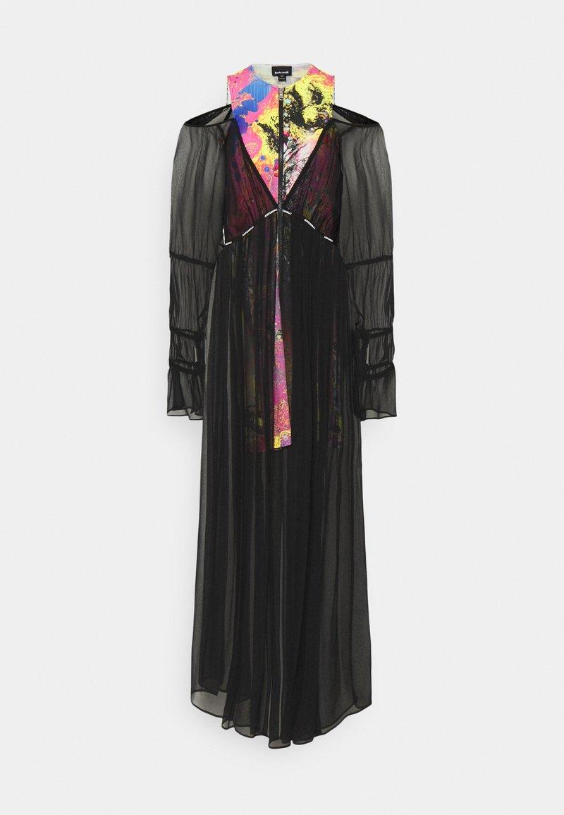 Just Cavalli - Maxi dress - fuxia variant
