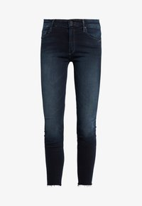 Mother - LOOKER FRAY - Jeans Skinny Fit - last call - 6