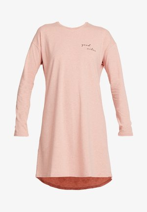 SLEEP & DREAM SLEEPSHIRT - Camicia da notte - rosedawn