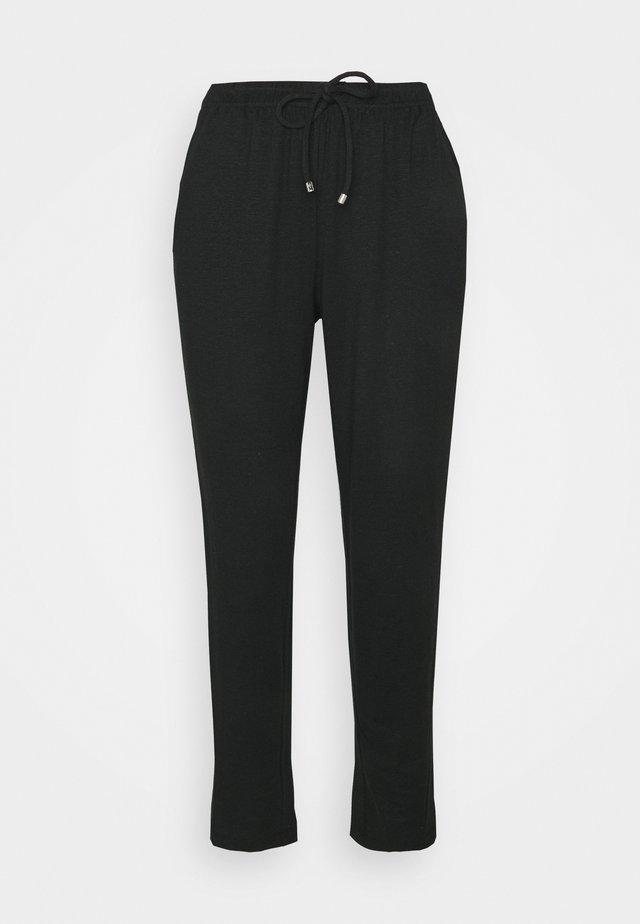 CRISTIN - Pantaloni sportivi - schwarz