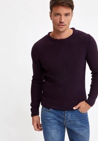 DeFacto - Jumper - purple - 4