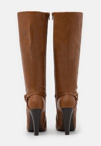 Wallis - PARNESS - Boots - cognac - 3