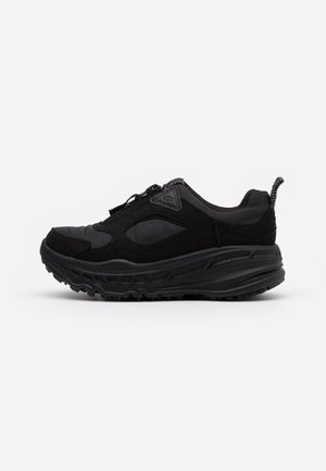 CA805 ZIP - Sneakers laag - black
