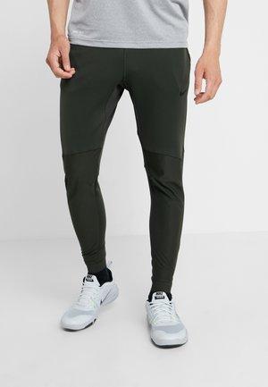 PANT - Pantaloni sportivi - sequoia