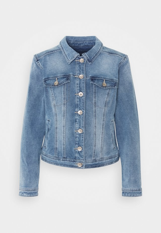 CRANACA JACKET - Denim jacket - denim blue