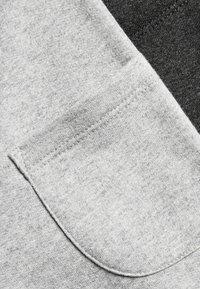 Next - Teplákové kalhoty - grey - 4