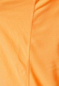 Nike Performance - CITY SLEEK - Sports shirt - melon tint/silver - 2