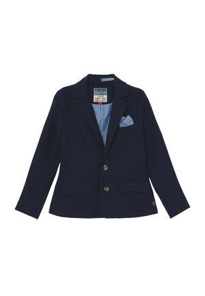 TEMUR - Suit jacket - dark blue