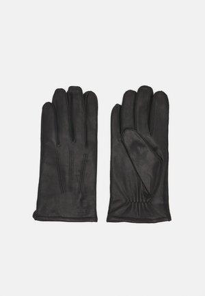 MILO GLOVE - Handsker - black