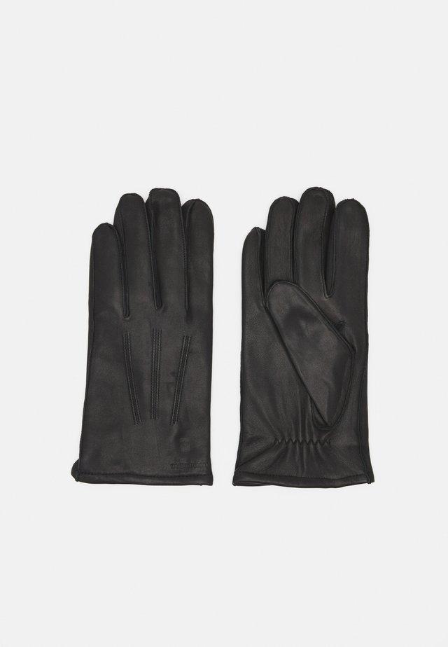 MILO GLOVE - Gloves - black