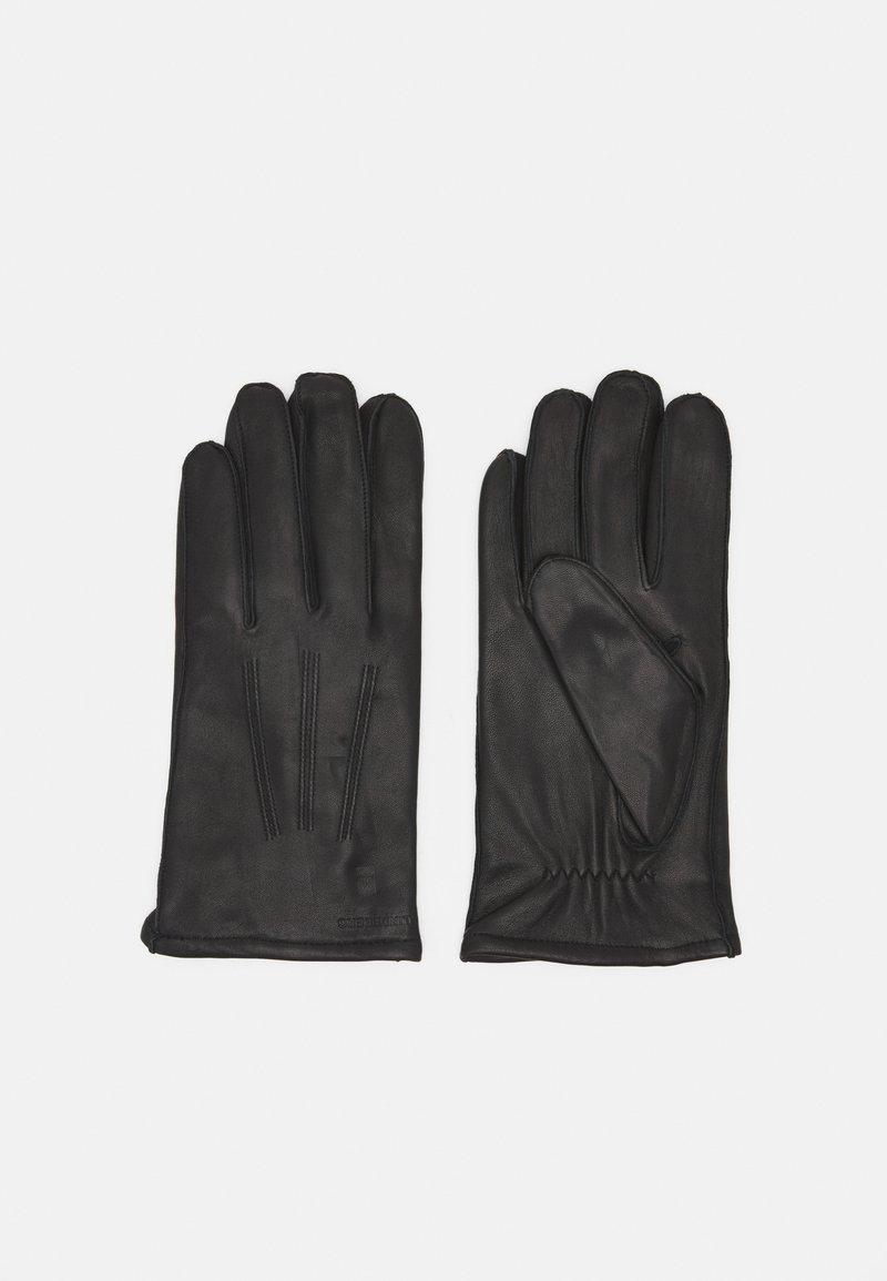 J.LINDEBERG - MILO GLOVE - Gloves - black