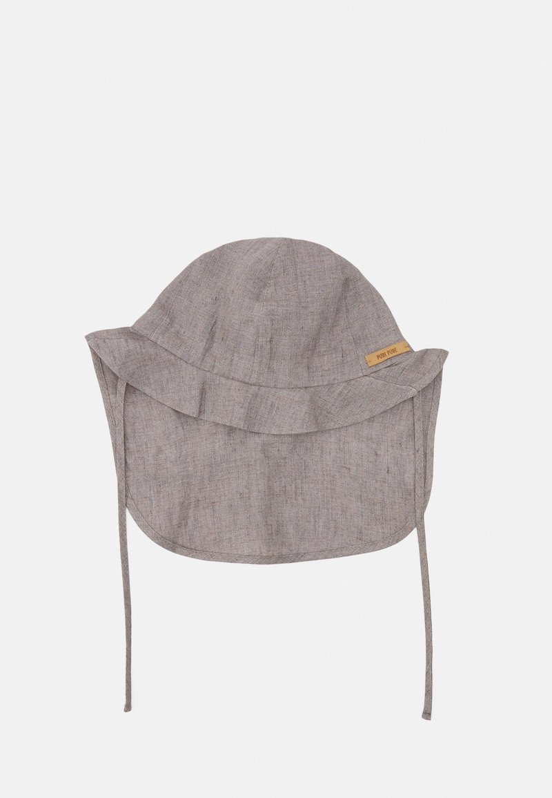pure pure by BAUER - KIDS UNISEX - Sombrero - moonrock