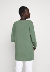 ONLY Tall - ONLGLAMOUR - Long sleeved top - beetle - 2