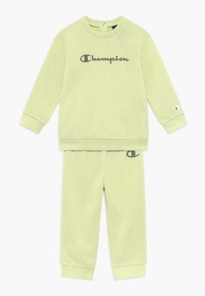 CHAMPION X ZALANDO TODDLER SET - Tracksuit - mint