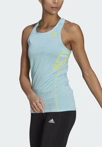 adidas Performance - Top - blue - 3