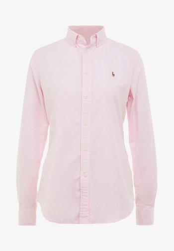 OXFORD SLIM FIT - Košile - deco pink